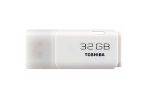 Нові USB Flash пам'ять Toshiba