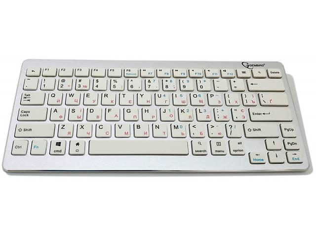 продам Клавиатура Gembird KB-6411BT бу в Харькове