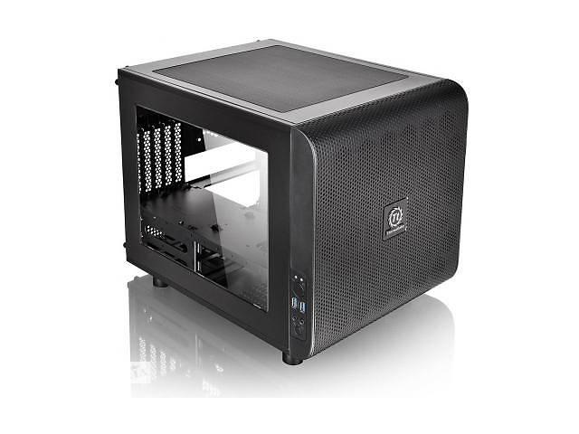 продам Корпус ThermalTake Core v21 (CA-1D5-00S1WN-00) бу в Киеве