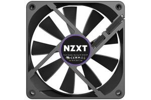 Новые Охлаждающие системы NZXT