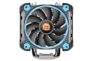 Новые Охлаждающие системы Thermaltake