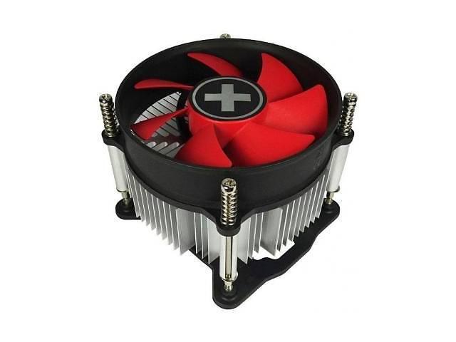 продам Кулер для процессора Xilence I250PWM (XC032) бу в Дубно (Ровенской обл.)