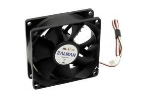 Новые Охлаждающие системы Zalman