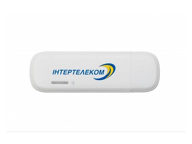 купить бу Модем Интертелеком 3G Huawei EC315-1 в Києві
