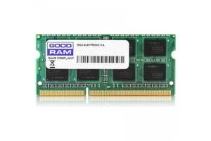 Нові Модулі пам'яті Goodram