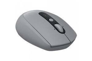 Мышь Logitech M590 Wireless Mouse Multi-Device Silent - MID GREY TONAL (910-005198)