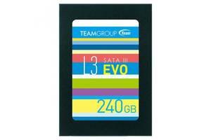 Новые SSD-диски Team