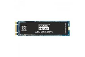 Нові SSD-диски Goodram