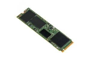 Новые SSD-диски Intel