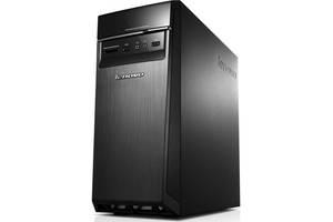 Персональный компьютер Lenovo Ideacentre 300 (90DA00SGUL); Intel Pentium G4400 (3.3 ГГц) / RAM 4 ГБ / HDD 1 ТБ / NVID...
