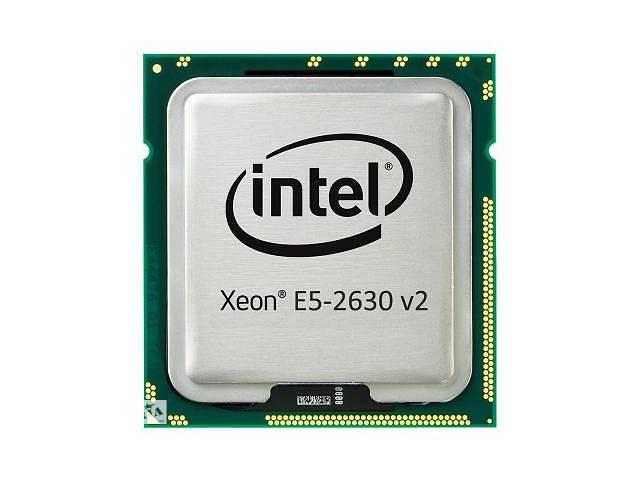 продам Процессор Intel Xeon E5-2630 (UACPE52630) бу в Харькове