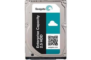 Жесткие диски Seagate