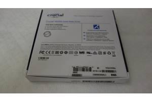 Нові SSD-диски Crucial