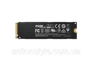 Новые SSD-диски Samsung