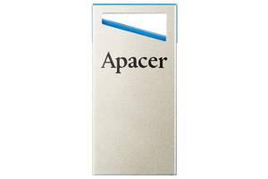 USB флеш накопитель Apacer 64GB AH155 Blue USB 3.0 (AP64GAH155U-1)