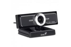 Веб-камера Genius WideCam F100 Full HD (32200213101)