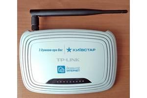 б/в Бездротові точки доступу TP-LINK