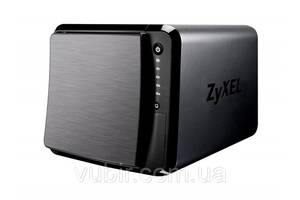 Новые Сетевые хранилища (NAS) Zyxel