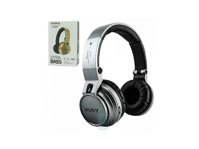 Bluetooth-навушники з мікрофоном Sony S400BT - Гарнітури в Києві на ... 14b0af997f3e1