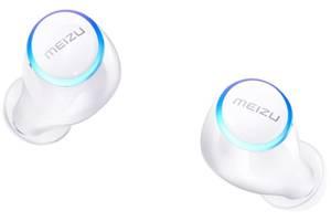 Новые Гарнитуры Meizu