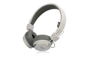 Нові Гарнітури Добавить фото · Навушники безпровідні Bluetooth НЯ X3 White. Бездротові  навушники ... 6689faf9d8a16