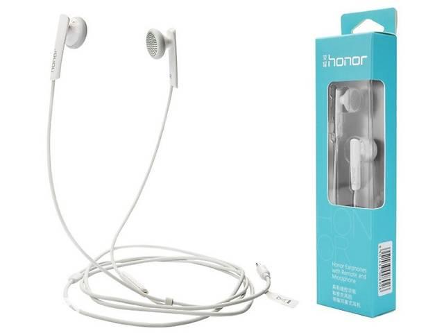 купить бу Навушники гарнітура Huawei Honor AM110 для Huawei Mate 10  оригінал в Києві 9d48a7baa5592