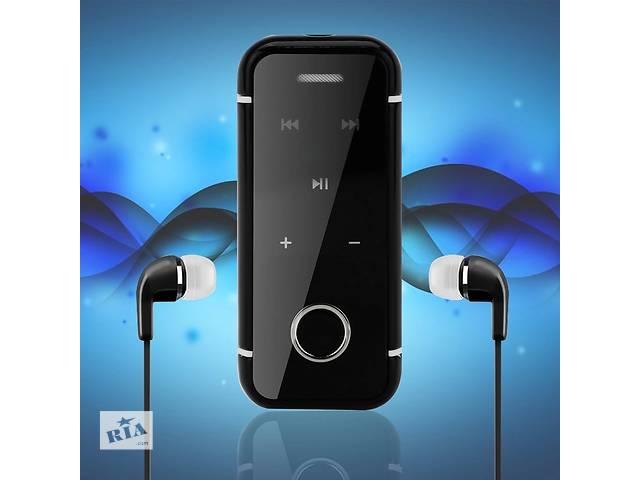Стерео Hi-Fi bluetooth гарнітура - нушники ANBES SN33- объявление о продаже  в Києві 78b2cb95325ef
