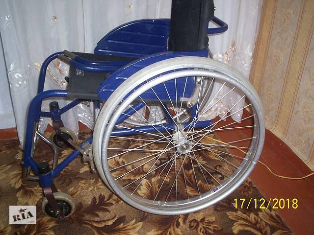 Активная коляска Искра