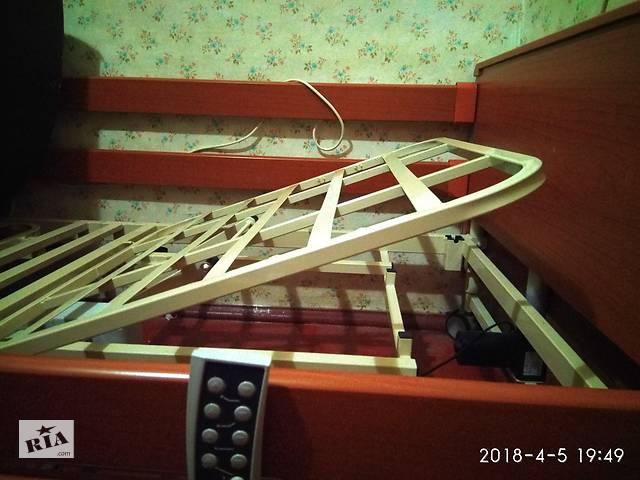 Кровать реабилитационная