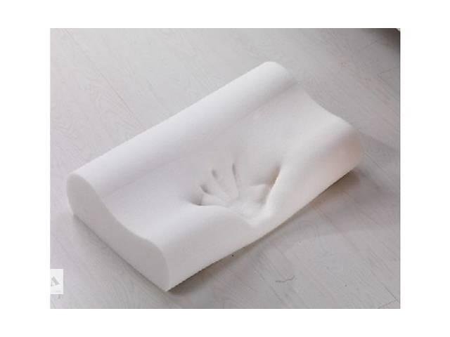 Подушка с памятью Memory Foam Pillow оригинал- объявление о продаже  в Николаеве