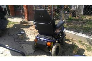 Інвалідні коляски