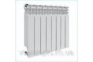 Биметаллический радиатор Atlant 500*80*96
