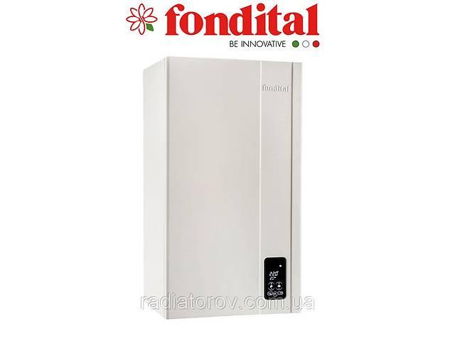 продам Газовый котел Fondital Formentera CTN 28 двухконтурный, дымоходный (Италия) бу в Одессе
