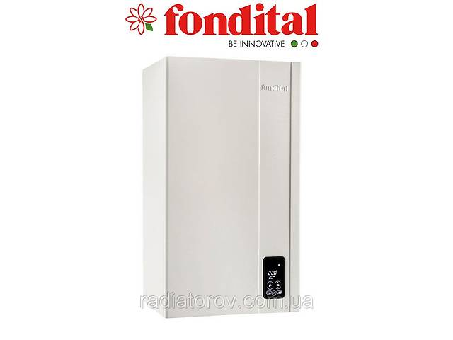 продам Газовый котел Fondital Formentera CTN 28 одноконтурный, дымоходный (Италия) бу в Одессе
