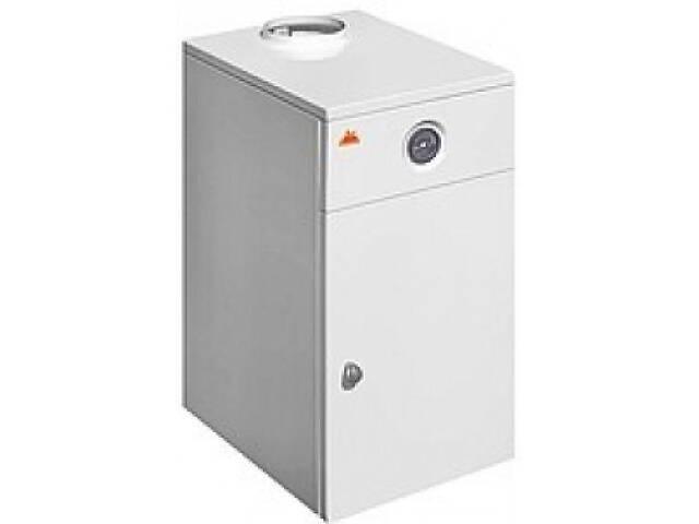 Газовый котел Гелиос АОГВ 14Д Люкс. Напольный газовый котел одноконтурный дымоходный 14 кВт- объявление о продаже  в Виннице
