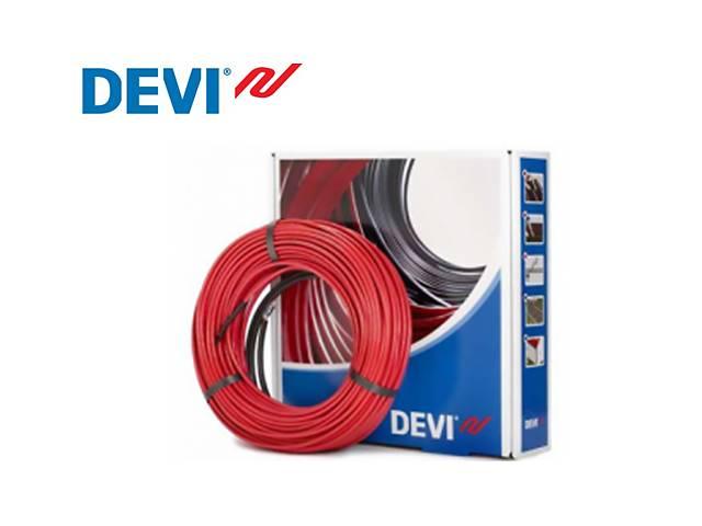 купить бу Кабель двужильный DEVIflex 6T 250 Вт в Киеве