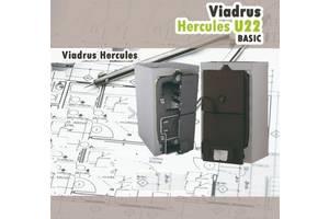 Новые Твердотопливные котлы Viadrus