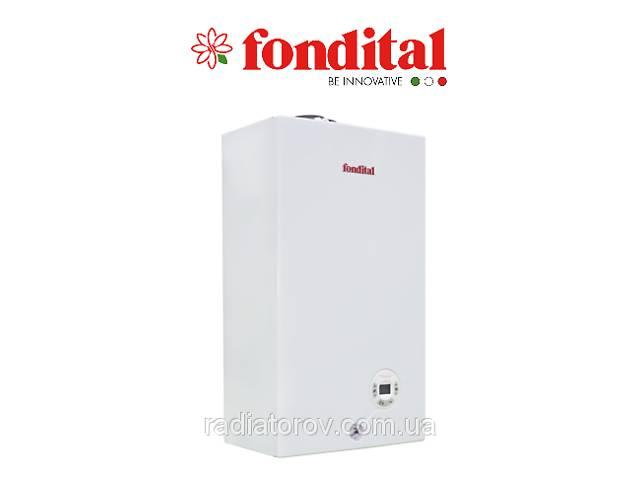 продам Котел настенный газовый Fondital Minorca CTFS 11 кВт, 2-х контурный, турбо (Италия) бу в Одессе