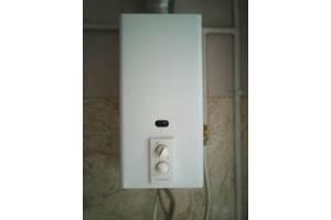 б/у Проточные газовые водонагреватели Electrolux
