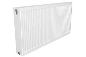 Радиатор отопления DJOUL 22 тип 500x600 (боковое подключение)