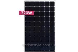 Новые Солнечные батареи LG