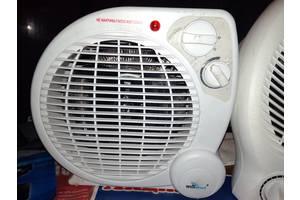 Нові Теплові вентилятори Clatronic