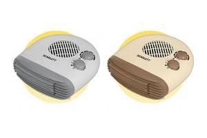 Новые Тепловые вентиляторы Scarlett
