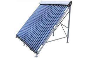 Вакуумний сонячний колектор SolarX SC30-D24