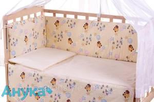 Новые Комплекты постельного белья Quatro