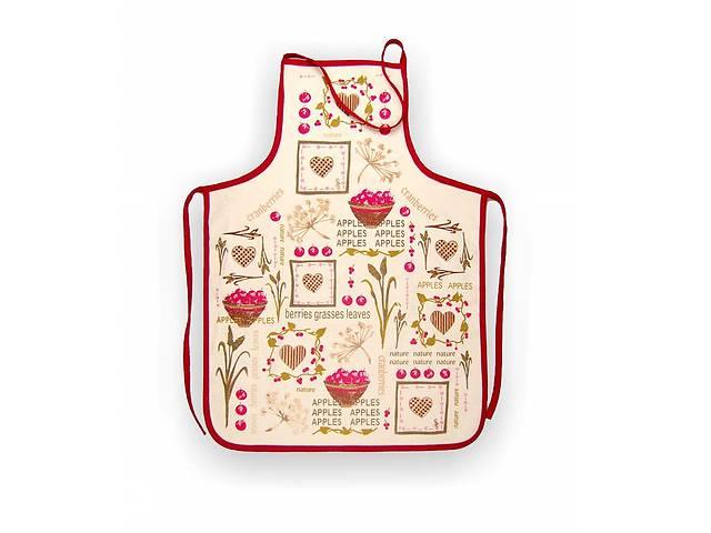 продам Фартук кухонный с защитным покрытием бу в Киеве