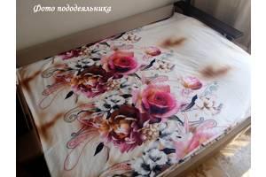 б/у Постельное белье из бамбукового волокна