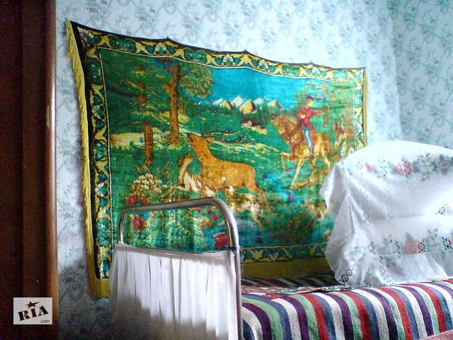 купить бу Ретро -ковры 70-х и 90-х годов для сьемок фильмов в Киеве