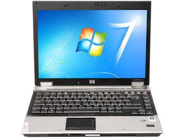 продам HP EliteBook 6930p 14.1 (Core2Duo 2.4 ГГц, 2 ГБ ОЗУ, DVD-RW, Windows7) - Суперпредложение! бу в Харькове