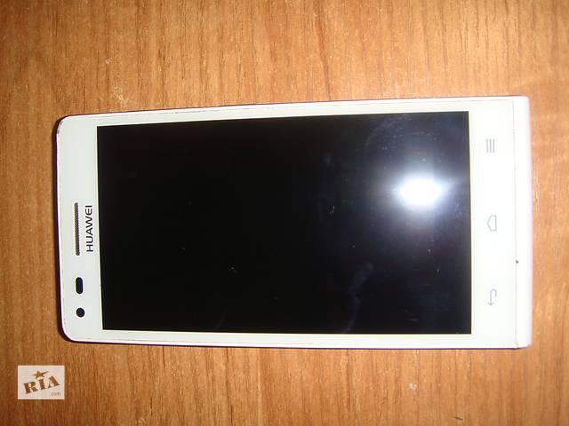 купить бу Huawei Ascend G6-U10 в Киеве